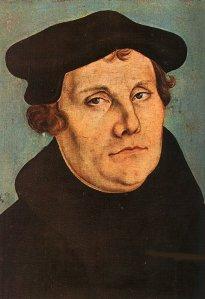 Früher Protagonist des Antisemitismus in Deutschland Martin Luther