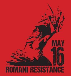 May 16 Romani Resistance