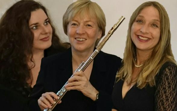 Ursula Daues, Sabine Bleier, Nicola Heise