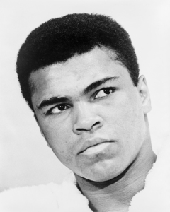 Muhammad Ali (Ira Rosenberg)